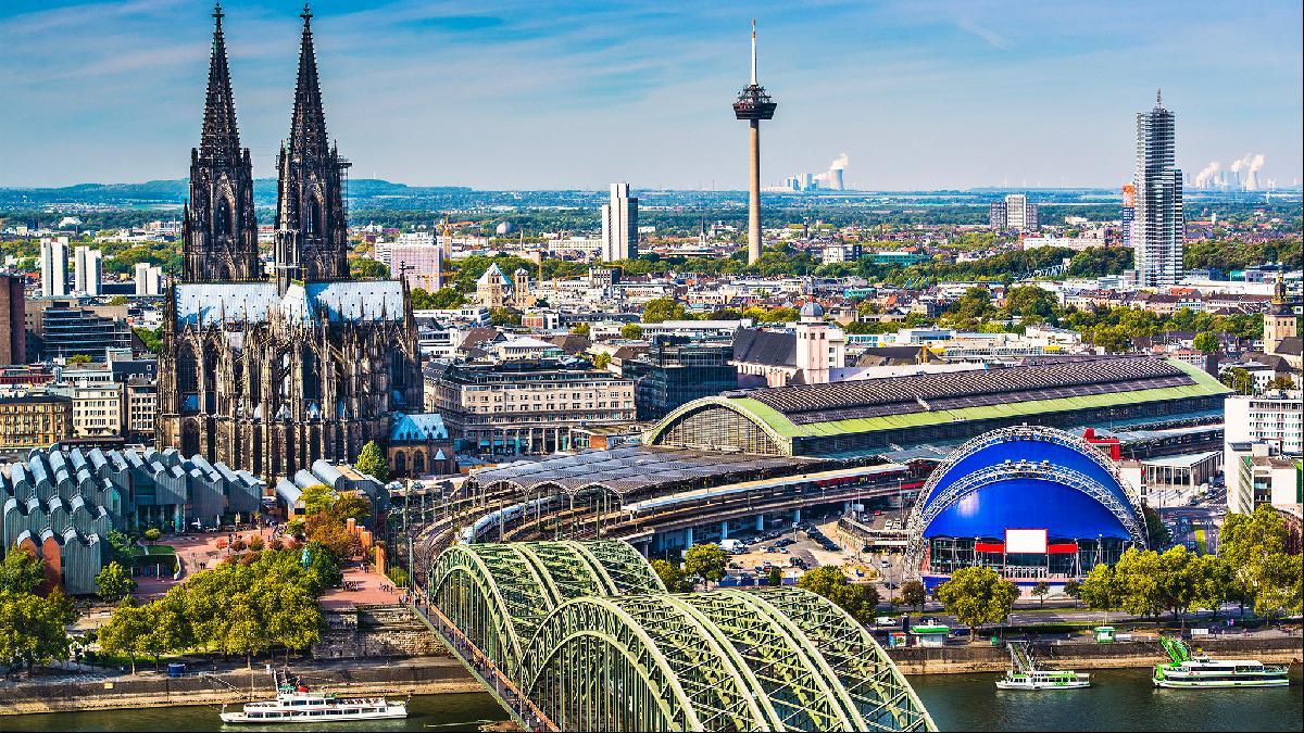 NCW Németországban
